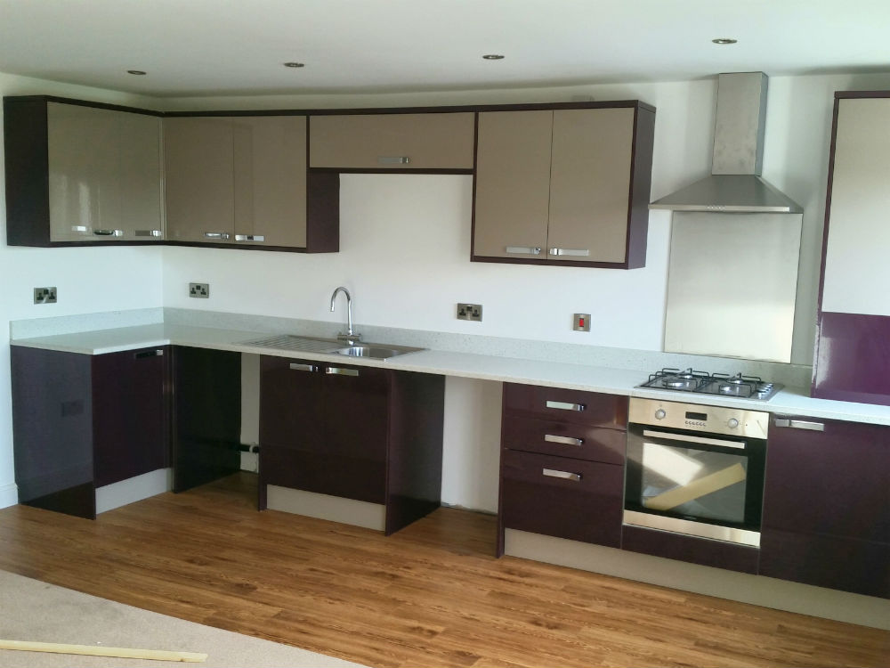 Charlie The Joiner - Joiner and carpenter Harrogate Leeds - Luxury Kitchen
