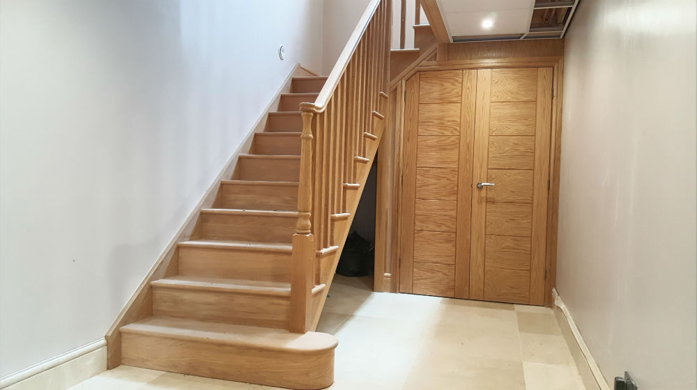Charlie The Joiner - Joiner and carpenter Harrogate Leeds - Luxury home interiors