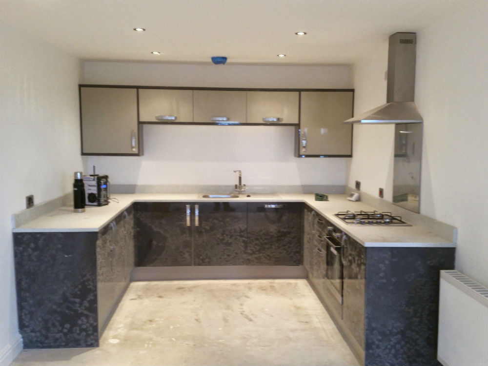 Charlie The Joiner - Joiner and carpenter Harrogate Leeds - custom built kitchens